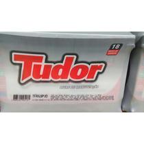 Bateria Tudor Honda Civic Todos Os Modelos *entrega Gratis