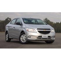 Chevrolet Prisma Ls Joy Entrega Pactada Cuota 3