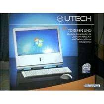 Computador Utech Todo En Uno Nuevo A Estrenar