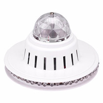 Starlight Mini Magic Ball Light Show Projector With Moving