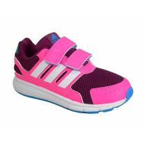 Zapatillas Adidas Nena Bebe Lk Sport Cf I