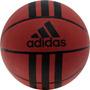 Bola Basquete Adidas 3 Stripe D