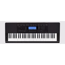 Teclado Casio Digital Ctk-5200 Musical Parana