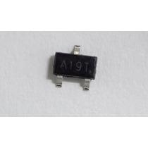 A19t Ao3401a Ao3401 Aos Smd Receptores Transistor Frete Fixo