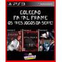 Colecao Fatal Frame Os Tres Jogos Da Serie- Ps3 Código Psn