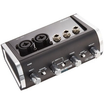 Alesis Io Hub Interface Audio Usb Y Ipad Profesional 24 Bits