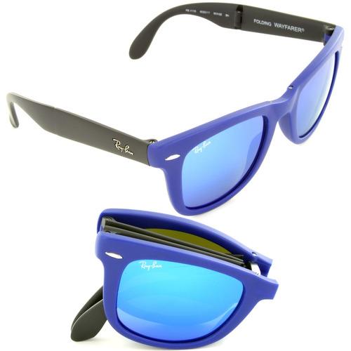 gafas ray ban rb4105