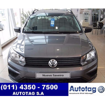 Volkswagen Saveiro Cabina Doble Power 1.6 0 Km 2016 #a4
