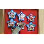 Esferas Navideñas Mickey Mause Disney 18 Piezas Envío Gratis