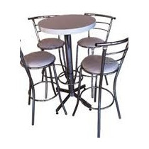 Mesas Bar Restaurante Periqueras Sillas Cafeterías Lounge
