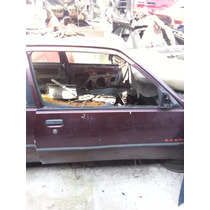 Porta Direita Chevrolet, Gm Monza 91 À 95 Tubarão (só Lata)