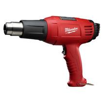 Pistola De Calor 1500 Watts 4 Temperaturas Milwaukee 8977-20