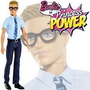 Barbie Super Princesa - Periodista Ken Doll