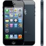 Apple Iphone 5 32gb Blanco Libre 8mp Wifi 4g Lte Negro Gtia