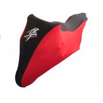 Capa Personalizada Para Suzuki Hayabusa