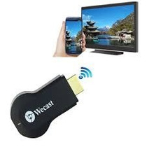 Wecast Full Hd 1080p Wifi Dongle Cromecast Miracast Smartv