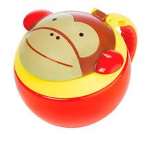 Taza Para Snack Bebes Zoo Mono -skip Hop