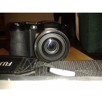 Camara Semi-profesional Digital Fujifilm Finipix S2700 Hd