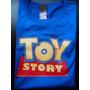 Remeras Toy Story Pixar Estampado Transfer
