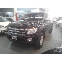 Ford Ranger 3.2 Xlt 4x4 Dc - Jorge Lucci 15 4960 3863