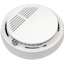 Pack X 10 Detector De Humo Autónomo Alarma Sensor Garantía