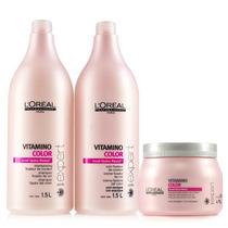 Kit Vitamino Color - Profissional - 3 Produtos L