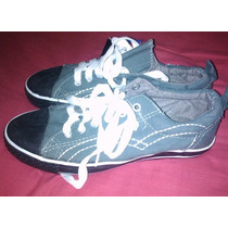 Zapatos Convers Skate Deporte Paseo Van