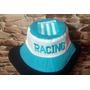 Hermoso Gorro De Racing!!