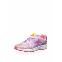 New Balance Sneaker Modelo Nuevo 100% Originales
