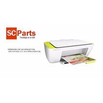 Impresora Multifuncional Hp Modelo 2135, 20/16 Ppm De Tinta