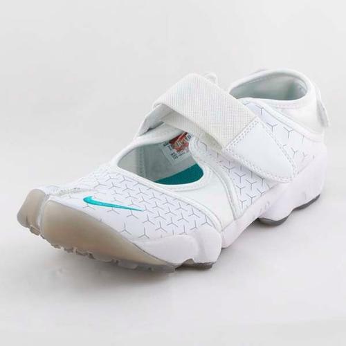 d579faa6ea0 Zapatillas Nike Rift Pezuñas Dedo - Dama Mujer Turquesa -   699