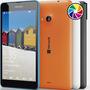 Microsoft Lumia 535 Nokia 4 Nucleos 1gb Ram Lcd 5¨ 5mp Libre