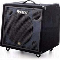 Roland Amplificador Para Teclado Kc 550 Oferta