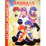 Ranma 1/2 - Los Libros De Neko
