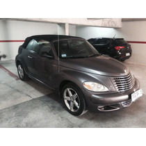 Chrysler Pt Cruiser Gt 2.4 Turbo Carbio Descapotable Carbiol