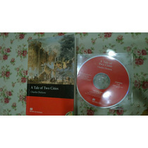 A Tale Of Two Cities-charles Dickens.beginner,macmillan C/cd