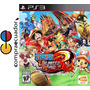 One Piece Unlimited World Red Ps3 Disco Físico Nuevo