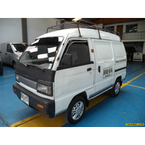 Daewoo Damas Std Mt 800cc