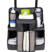 Dexbaby Último Nursery Organizador - Gray
