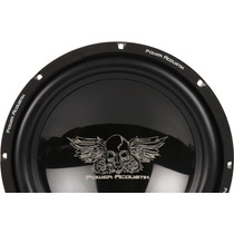 Subwoofer Pen12w 450wrms Power Acoustik 4ohms