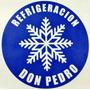 Refrigeracion Don Pedro Gas R22 Aire Acondicionado Carga 410