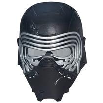 Máscara Eletrônica Kylo Ren Hasbro Star Wars Episódio Vii