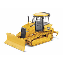 Caterpillar Tractor Cat D6k Bulldozer Esc 1:50 Sobrepedido