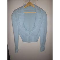 Saco Sweater Nuevo Lana Otoño Invierno 2016