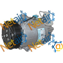 Compressor Delphi Cvc Celta/prisma/corsa 02 À 09