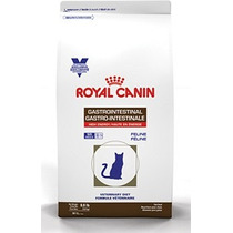 Royal Canin Gastro Intestinal High Energy 4 Kg Para Gato