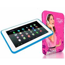 Tablet Xview Quantum Zero 7 Pulg. 8gb + Funda Violeta Oferta