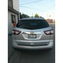 Chevrolet Traverse Lujo 2016