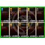 Diablo 3 Ps4 - Pack De Materiais - Cubo De Kanai - 10000 Kda