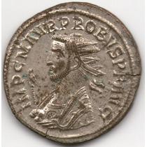 Spg Imperio Romano Antoniniano Probo Sol Invicto Cuadriga